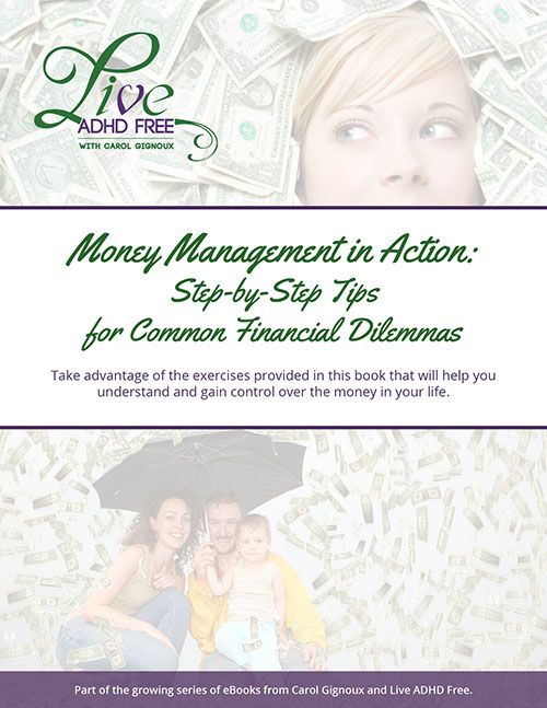 Money Management in Action e-Book