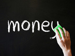 ADHD and Money