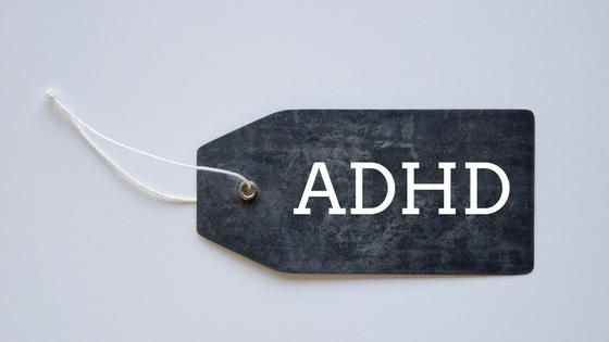 ADHD-label