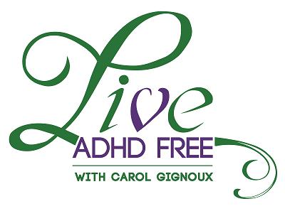 Live ADHD Free Retina Logo