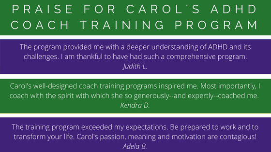 adhd-coach-training-praise