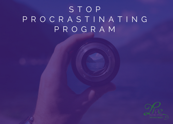 stop-procrastinating-program