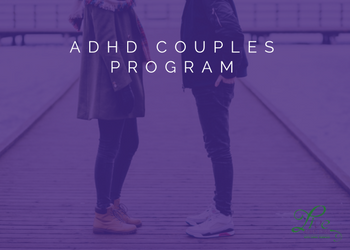 ADHD Couples Program